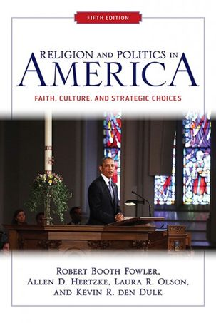 Religion and Politics in America
