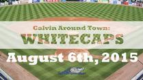Calvin Around Town: Whitecaps