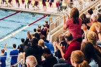 MIAA Swim & Dive Championship Session #5