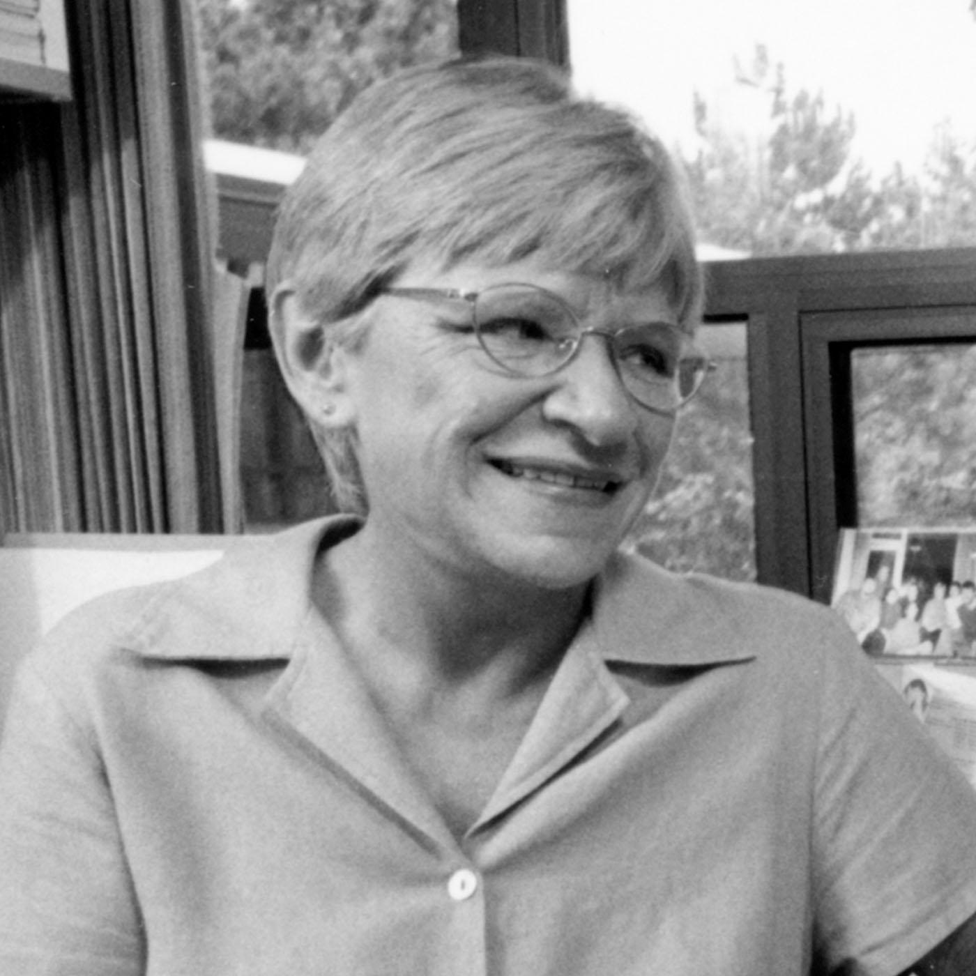 Gloria Goris Stronks