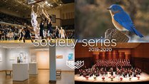 The Society Series: Discovering Michigan Flora and Fauna - CANCELED