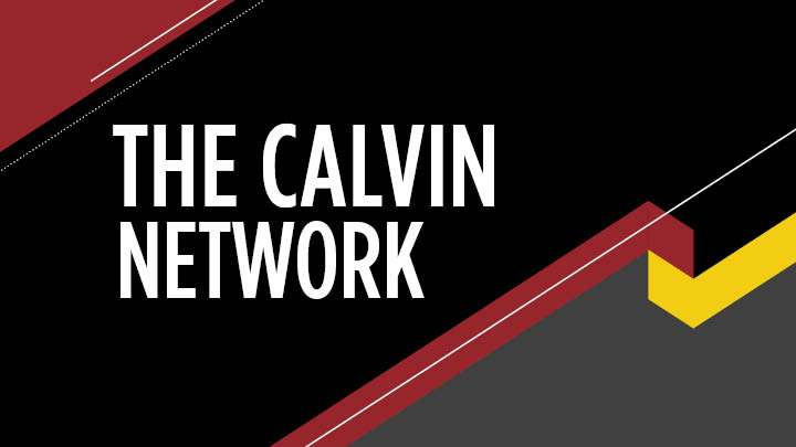 The Calvin Network