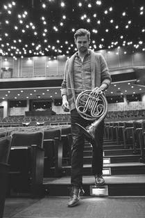 Student Recital - Joe Vroom, horn