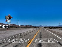 Passport to Adventure - Route 66 Adventure: Exploring the Mother Road