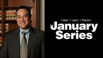 January Series - Confident Pluralism: Surviving and Thriving through Deep Differences