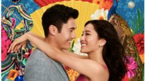 Student Activities Office - Crazy Rich Asians