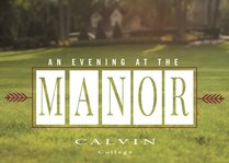 An Evening at the Manor