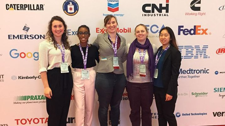 Expanding opportunities for women in engineering