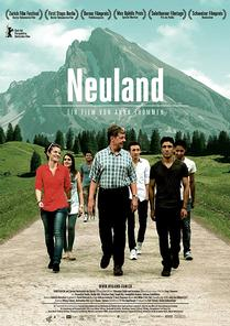 German Film - Neuland