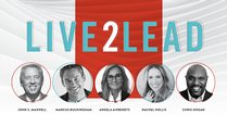 Live2Lead at Calvin University