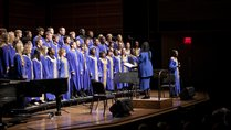 Campus Choir & Gospel Choir