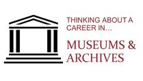 Museum Work: A Career Alternative to Just About Anything
