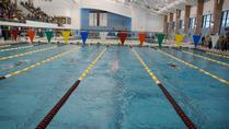 Open Swim for alumni and families