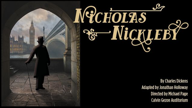 Nicholas Nickleby Performance