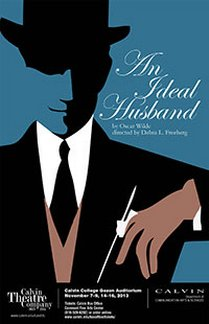 CTC - An Ideal Husband