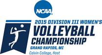 NCAA Volleyball Quarterfinals Match 3