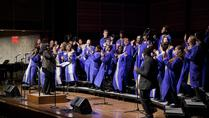 Praize Night with Gospel Choir