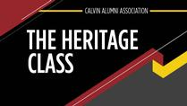 Alumni Online Resources - Canceled - Heritage Class Hospitality Suite Basketball Game