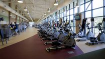 Morren Fitness Center open hours for families
