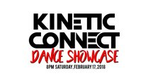 Kinetic Connect: Hip Hop Dance Showcase