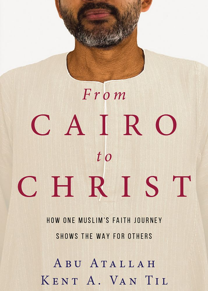 From Cairo to Christ.