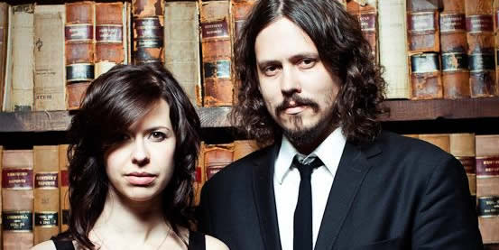 The Civil Wars is one of the headliners at this year's Festival of Faith and Music.