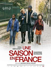 French Film Festival - Une Saison en France