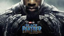 Black Panther (with Unlearn week)