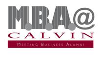 MBA@Calvin Breakfast & Networking