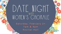 Date Night with Women's Chorale