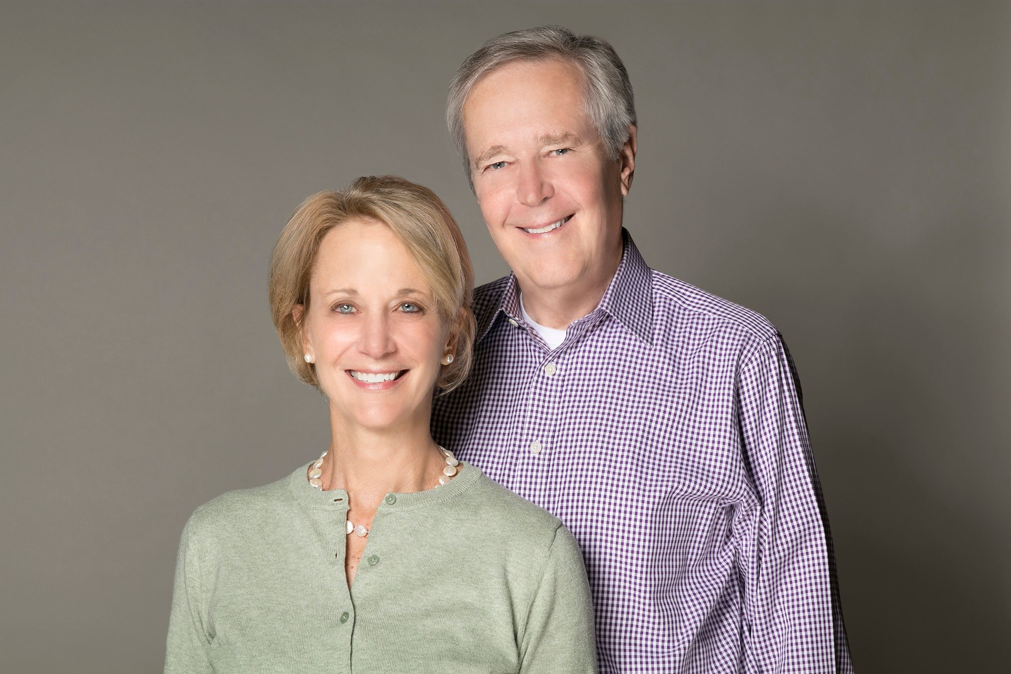 Deborah & James Fallows