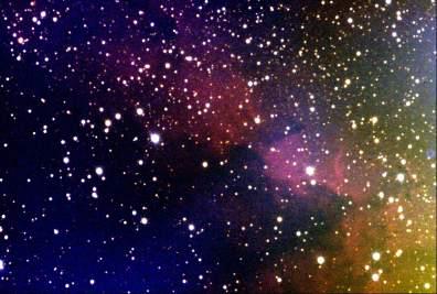 Heart Nebula (Photographed by Woorim Hwang, 2016)