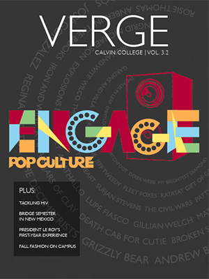 VERGE: WINTER 2012