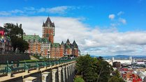 CAA/CALL Travel: History and Beauty of Quebec