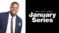 January Series - Kevin Olusola in Concert & Conversation