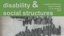 disability & social structures