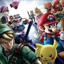 Gaming Tournament: Super Smash Bros. Brawl