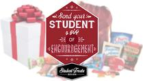 Student Treats: Gourmet Apple Treat deadline