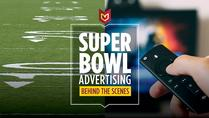 Behind the Scenes at the Super Bowl:  Advertising's Biggest Stage