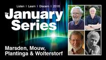 January Series - The Renaissance of Christian Thought