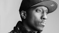 Festival of Faith and Music - Keynote Presentation: Lecrae
