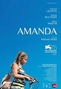 French Film Festival - Amanda