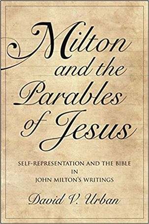 Milton and the Parables of Jesus book cover