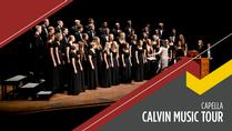 Capella Tour Mini-Concert in Escondido
