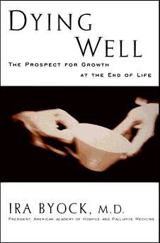 Dying Well: The Prospect for Growth at the End of Life cover image