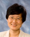 Maria Lai Ling Lam's staff picture