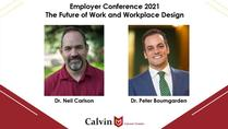 Virtual Employer Conference: The Future of Work and Workplace Design