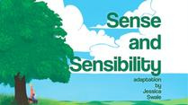 Sense and Sensibility - SOLD OUT