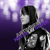 SAO Movie: Justin Bieber: Never Say Never
