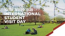 International Student Visit Day